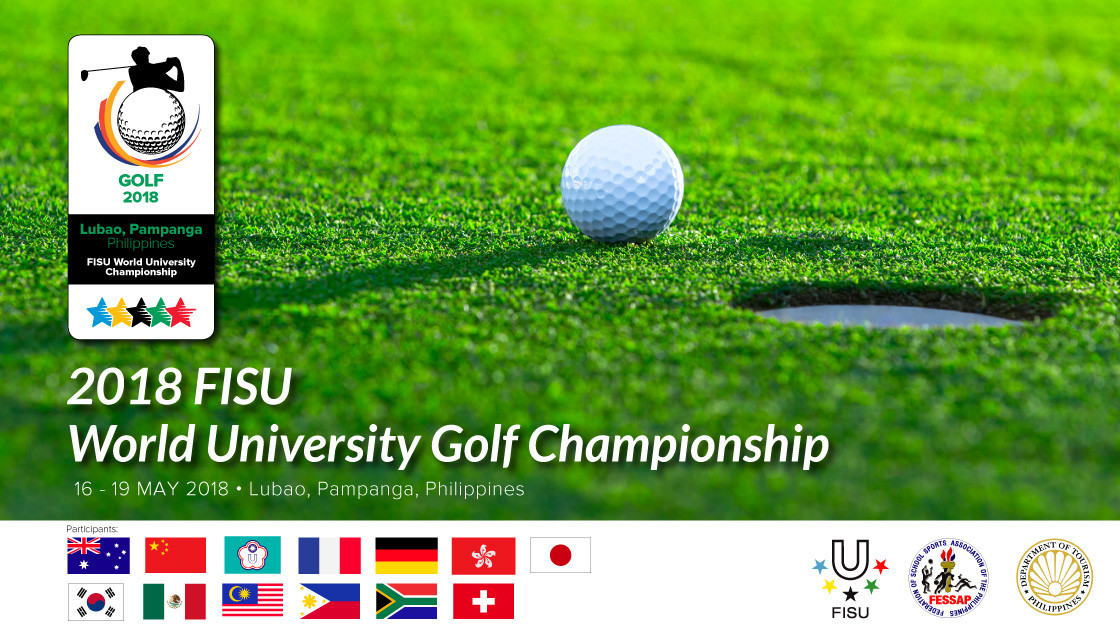 The Philippines poised to host World University Golf Championship