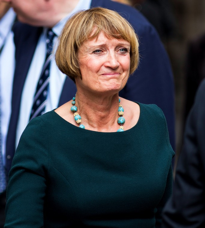 Tributes have been paid to Tessa Jowell following her death ©Getty Images