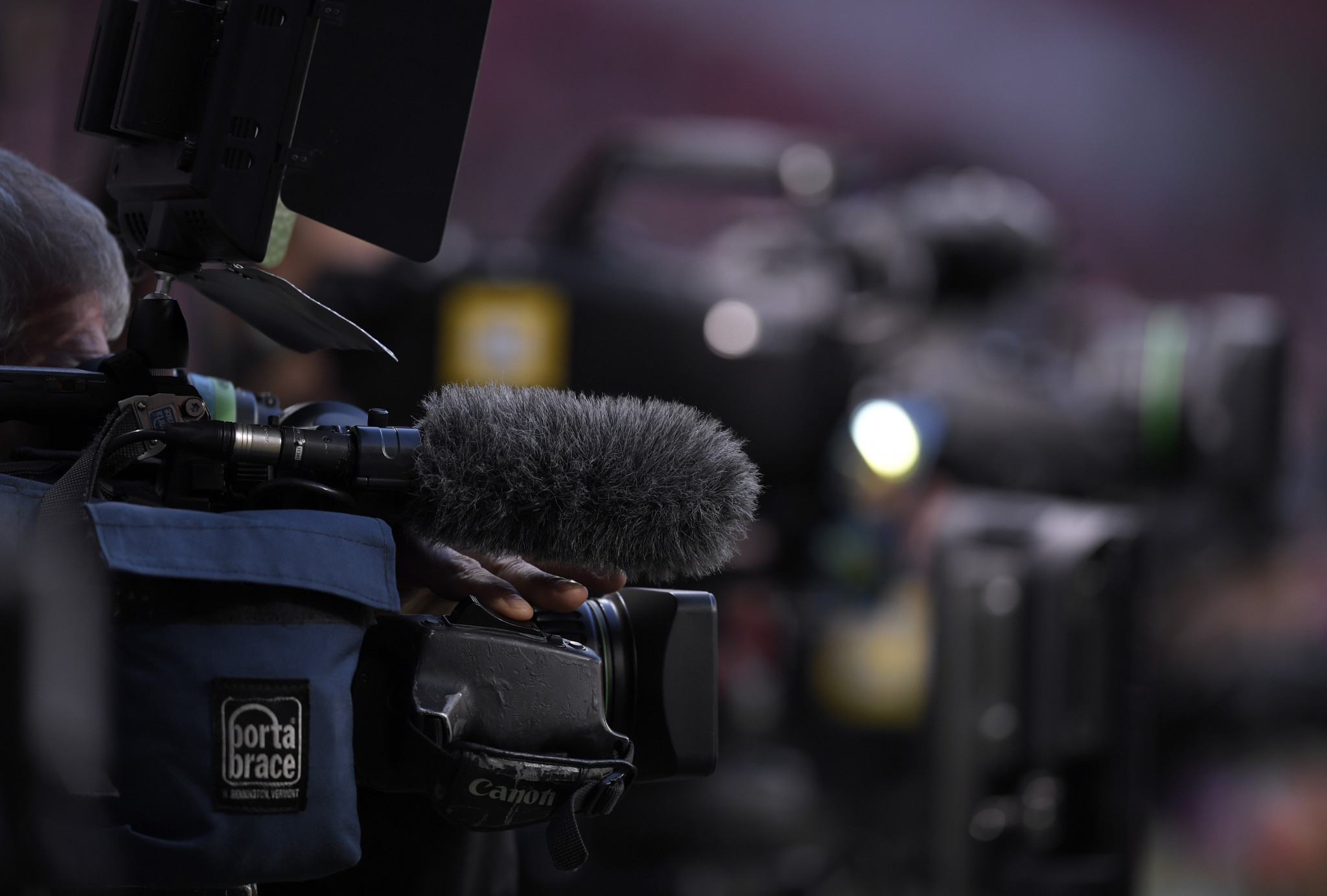 Ukrainian state television are refusing to broadcast this summer's FIFA World Cup in Russia ©GettyImages