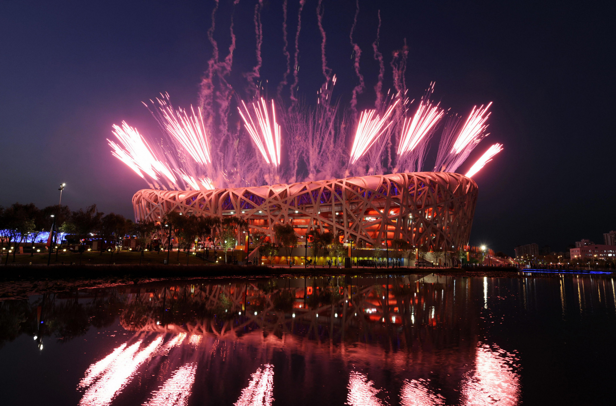 Olympic Expo to mark 10th anniversary of Beijing 2008 while looking ahead to Beijing 2022