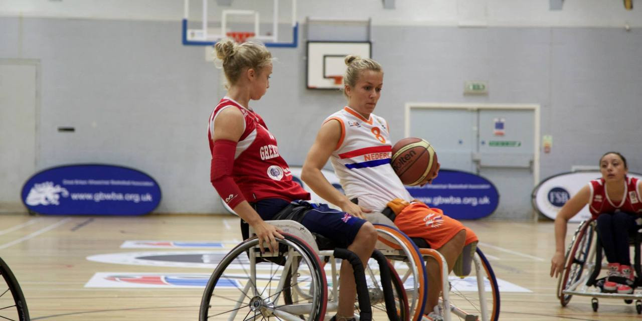 France to host IWBF Europe Women's Under-24 Championships