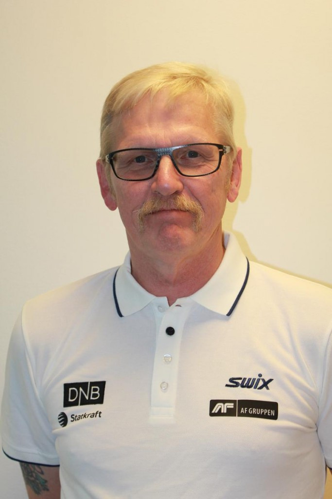 Tore Bøygard is the former President of the Norwegian Biathlon Association ©IBU