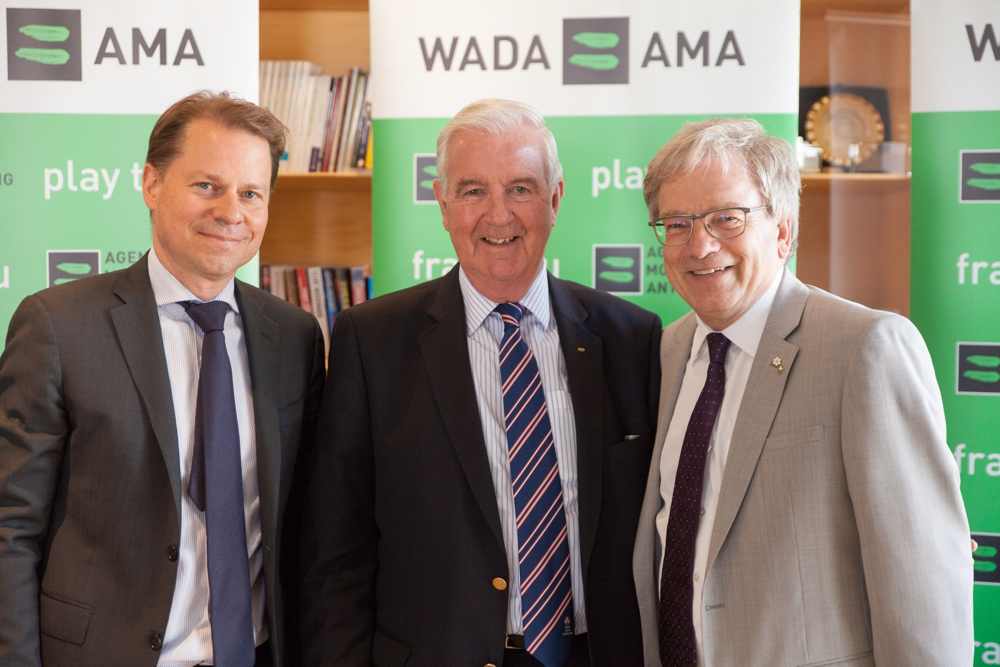 Divisions emerge at WADA meeting over Russian Federation suspension