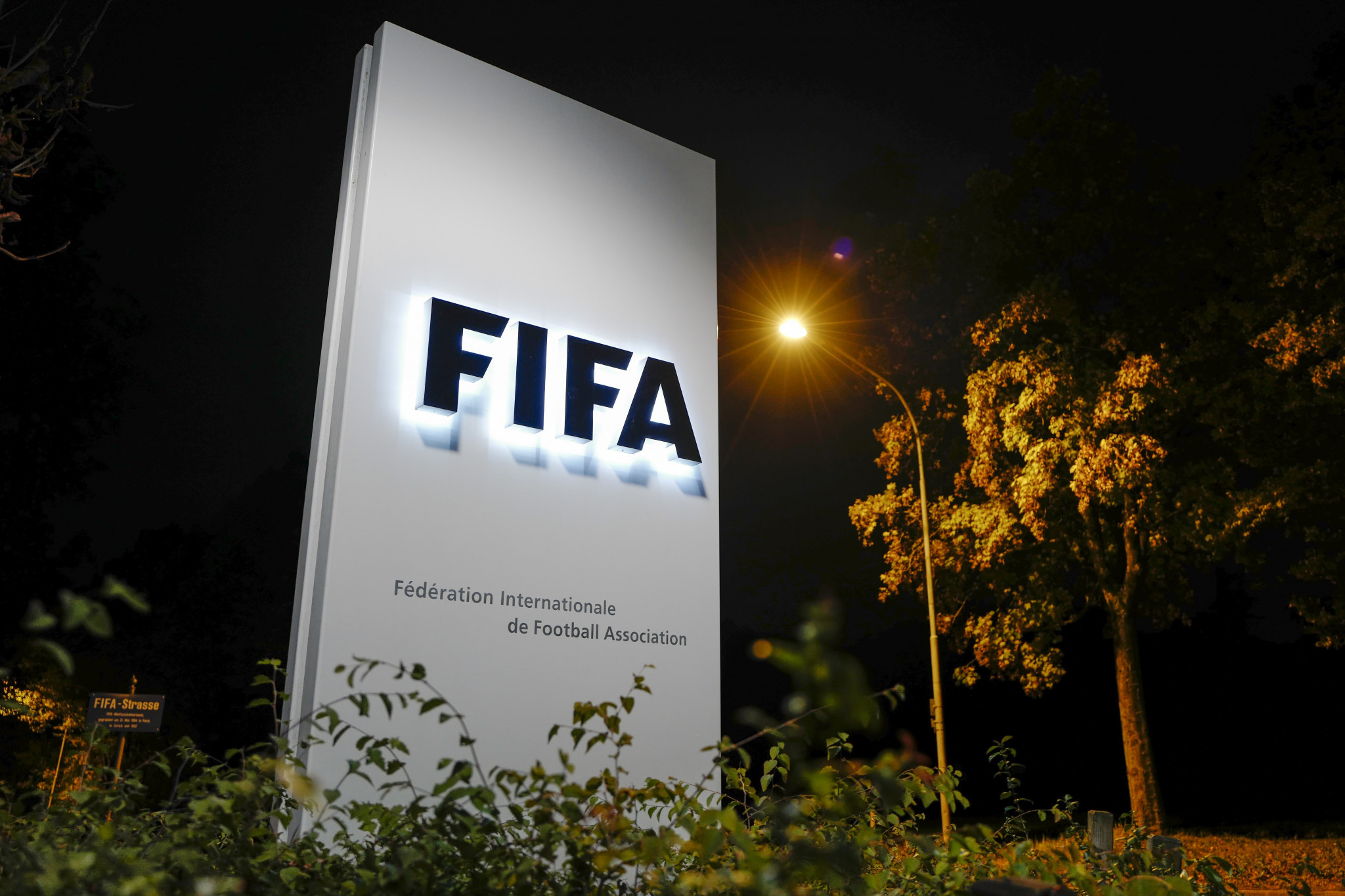 FIFA Task Force to make final decision on 2026 World Cup bids on May 29