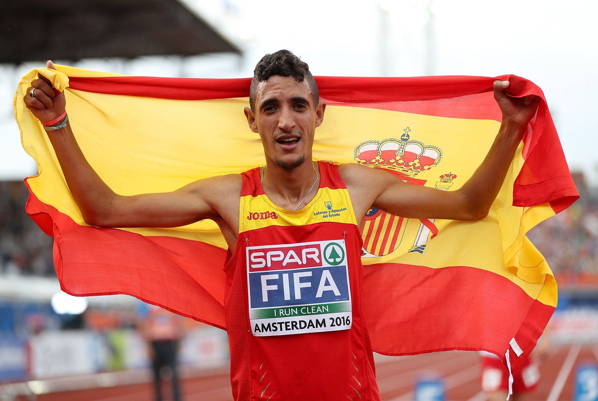 Spanish Anti-Doping Agency sanction five athletes in connection with Operation Chamberi