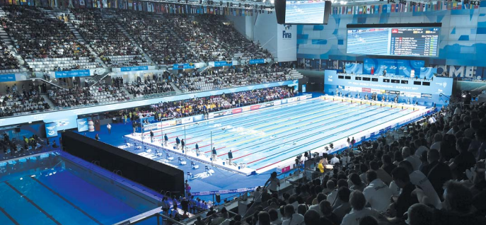 Budapest to host fifth-leg of FINA Artistic Swimming World Series