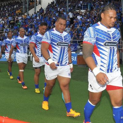 World Rugby revise programme to help Samoan World Cup qualification preparation