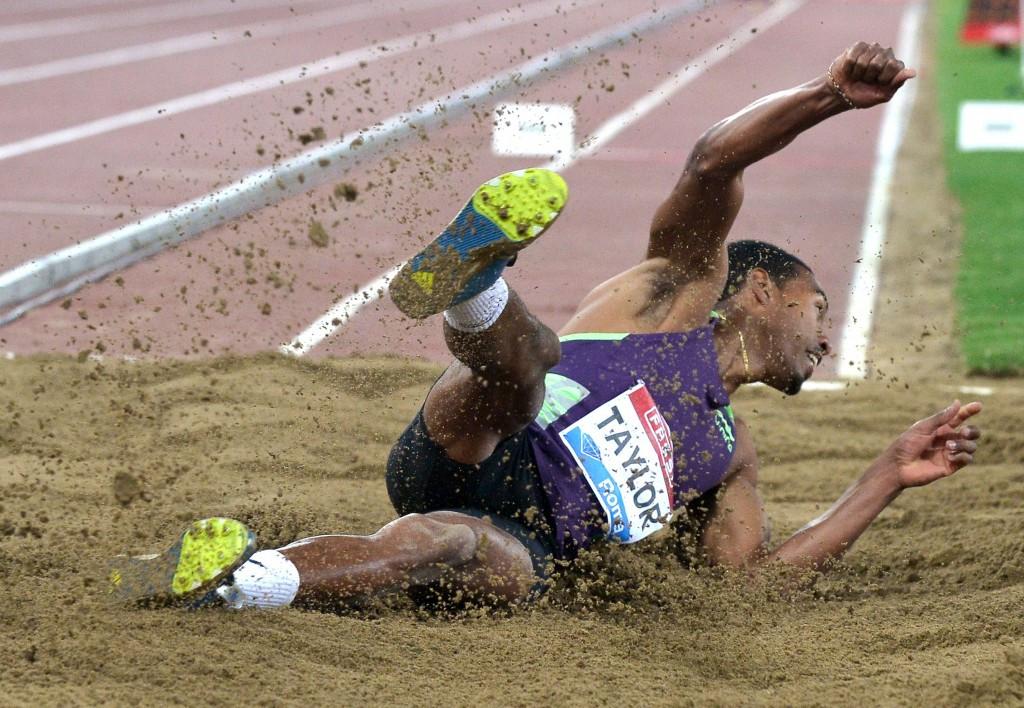 Taylor wins final battle with Pichardo in Brussels to claim IAAF Diamond Trophy win