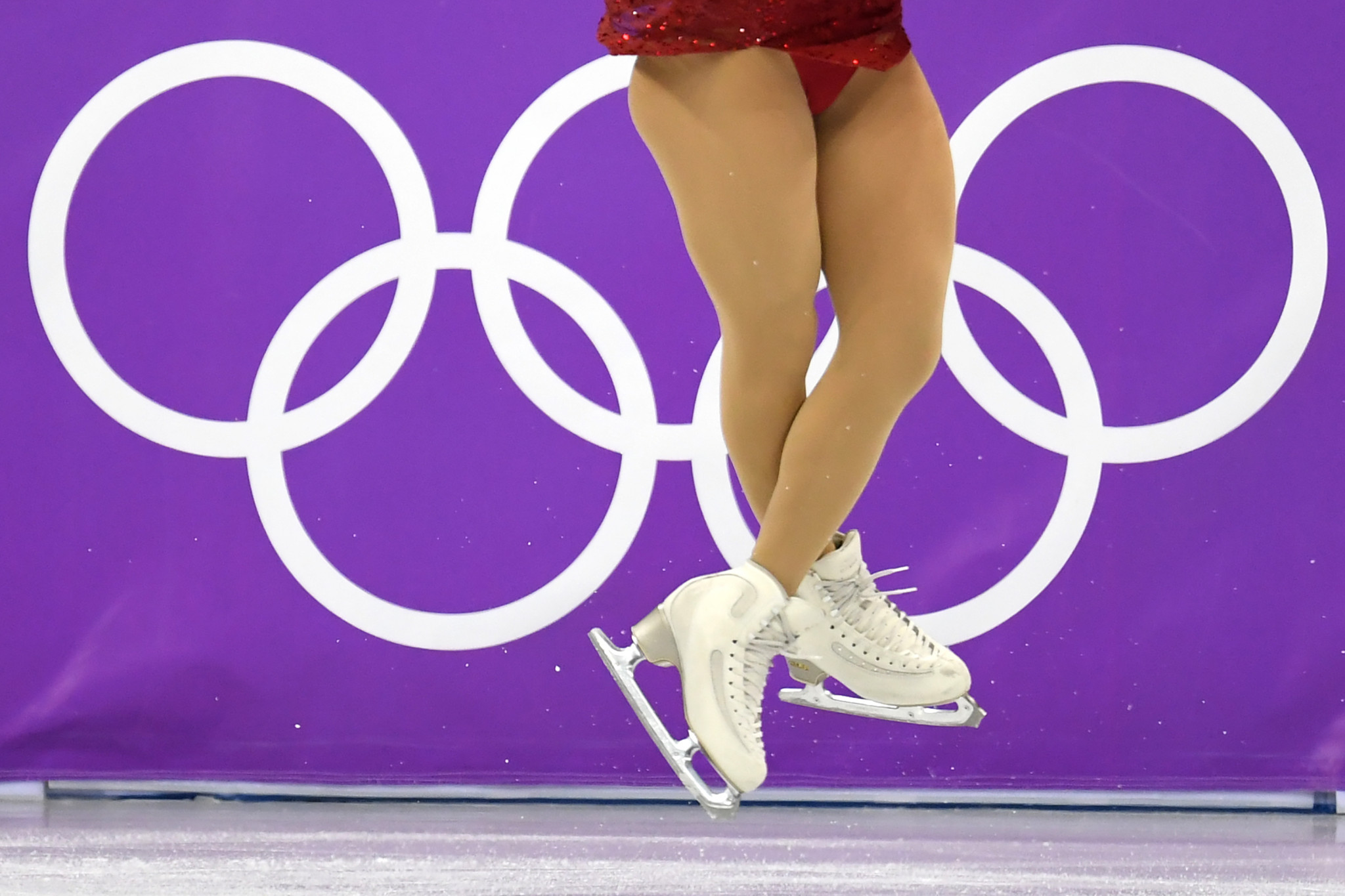 The ISU Technical Committee hope a limitation would help lead to more variety in routines ©Getty Images
