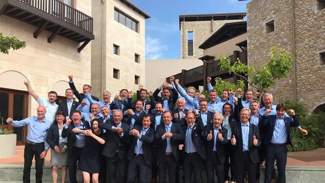 FIS award 2023 World Ski Championships to France, Slovenia and Georgia