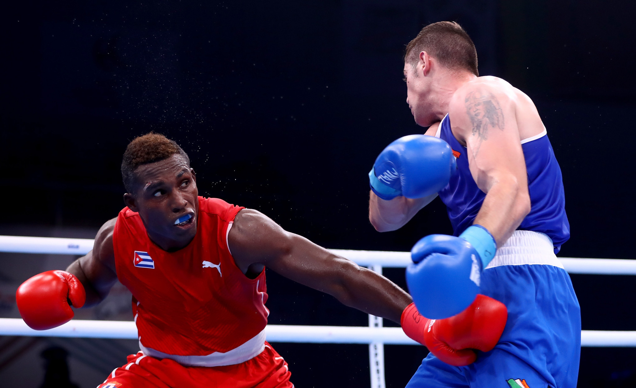 AIBA could still be declared non-compliant for violating compliance rules ©Getty Images