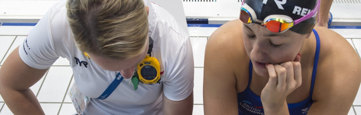 FINA launch online learning platform to improve quality of coaching