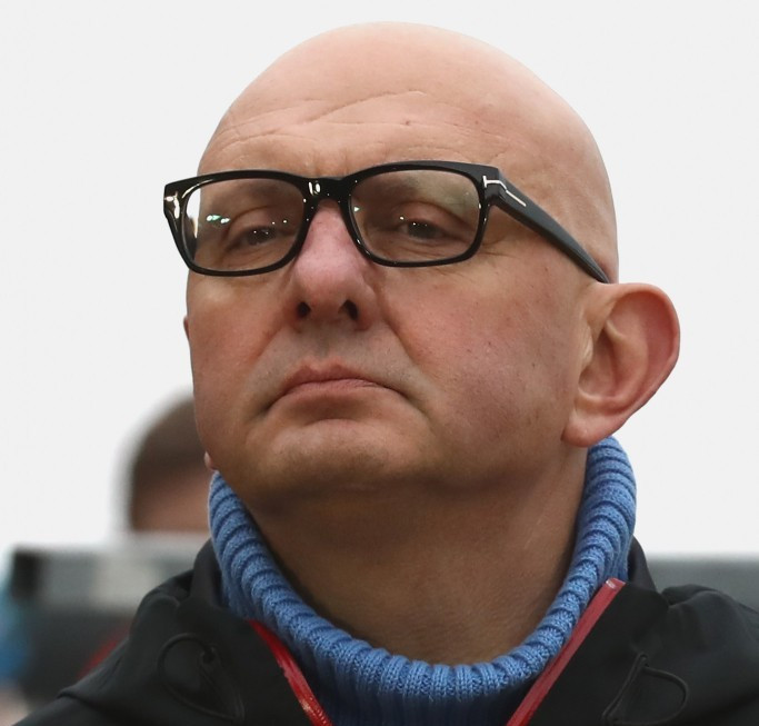 Ivo Ferriani is seeking a third term as President of the IBSF ©Getty Images