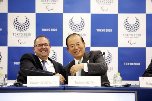IPC urge Tokyo 2020 to finalise Paralympic budget