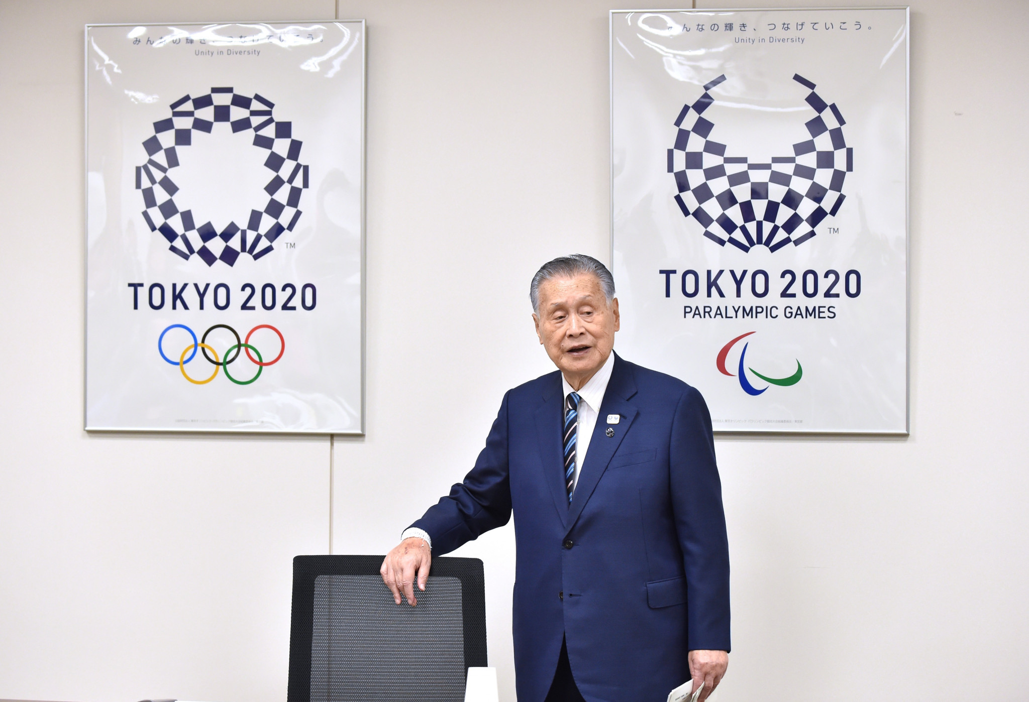 Tokyo 2020 President Yoshirō Mori claimed last month that budget reduction remains the