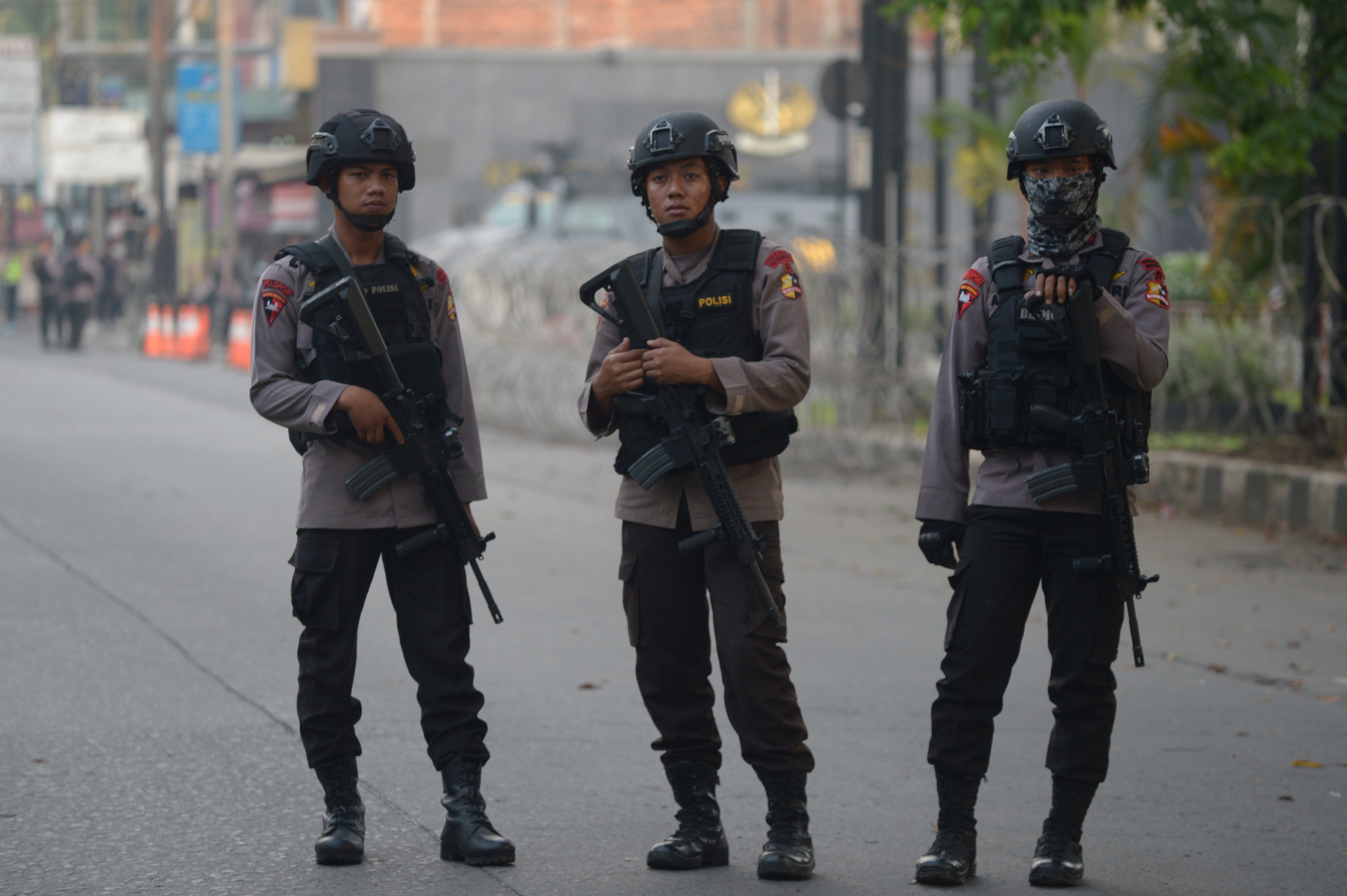 Jakarta to increase Asian Games security after recent terrorist attacks