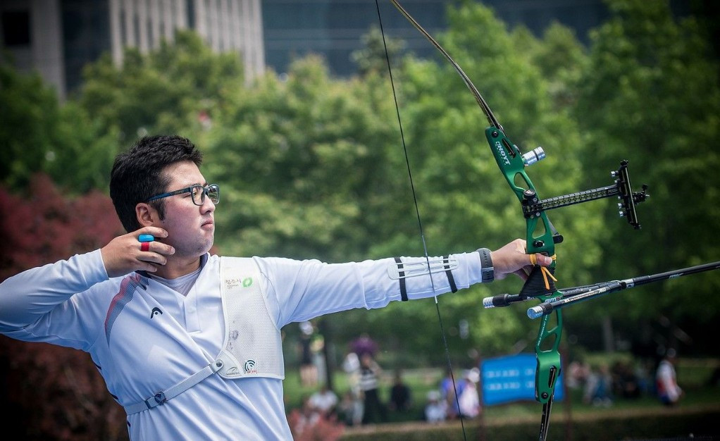 A total of 361 archers from 48 countries are due to compete in Antalya ©World Archery