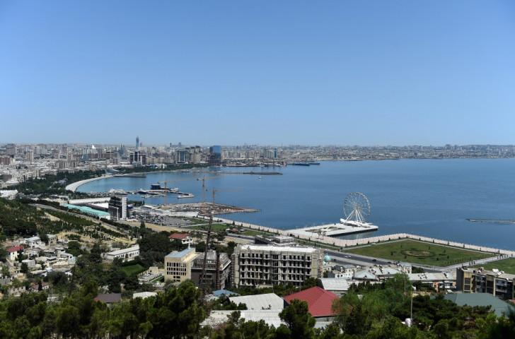 Marzenna Koszewska believes Baku will provide excellent conditions for the first European Games