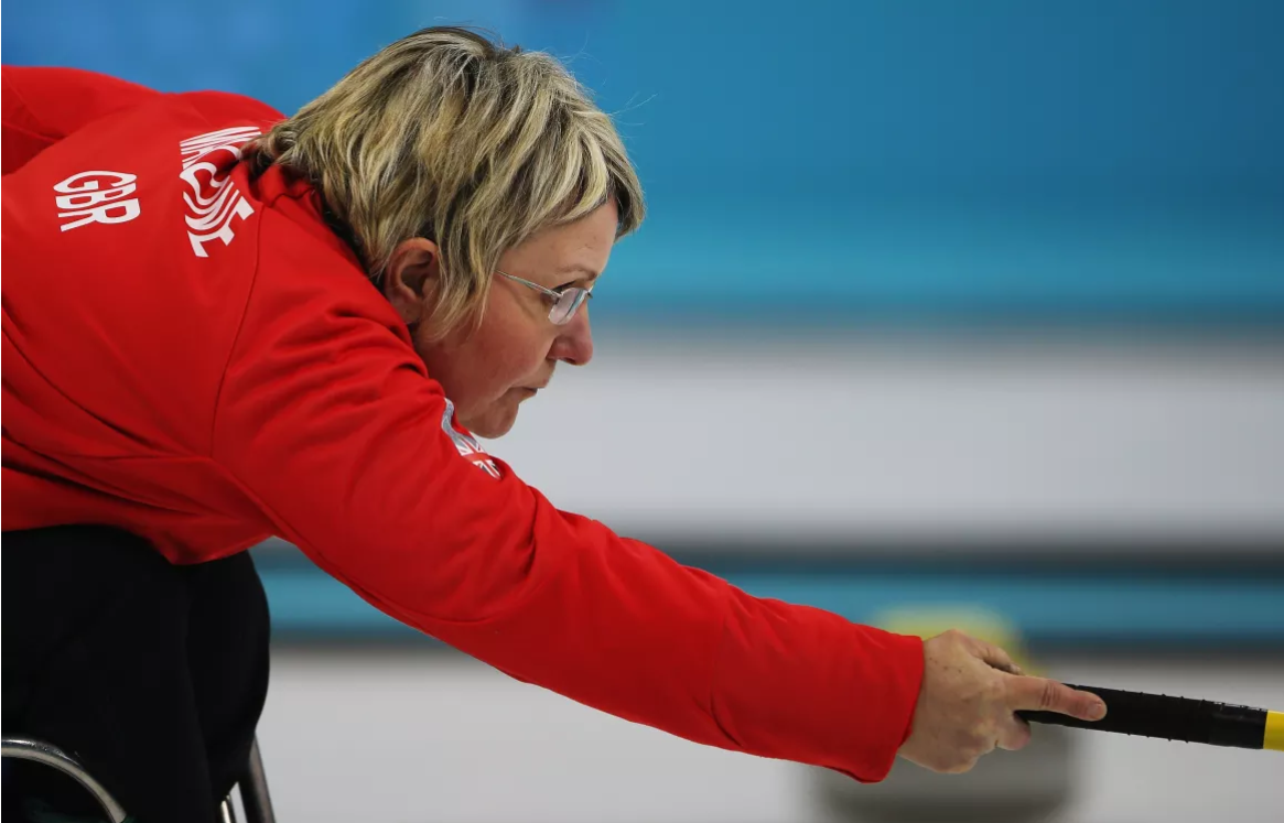 Two-time Paralympic medal-winning wheelchair curler Malone announces retirement