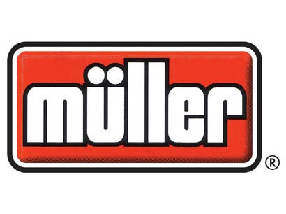 Müller have been named as an official partner to the BOA ahead of Rio 2016 ©Müller