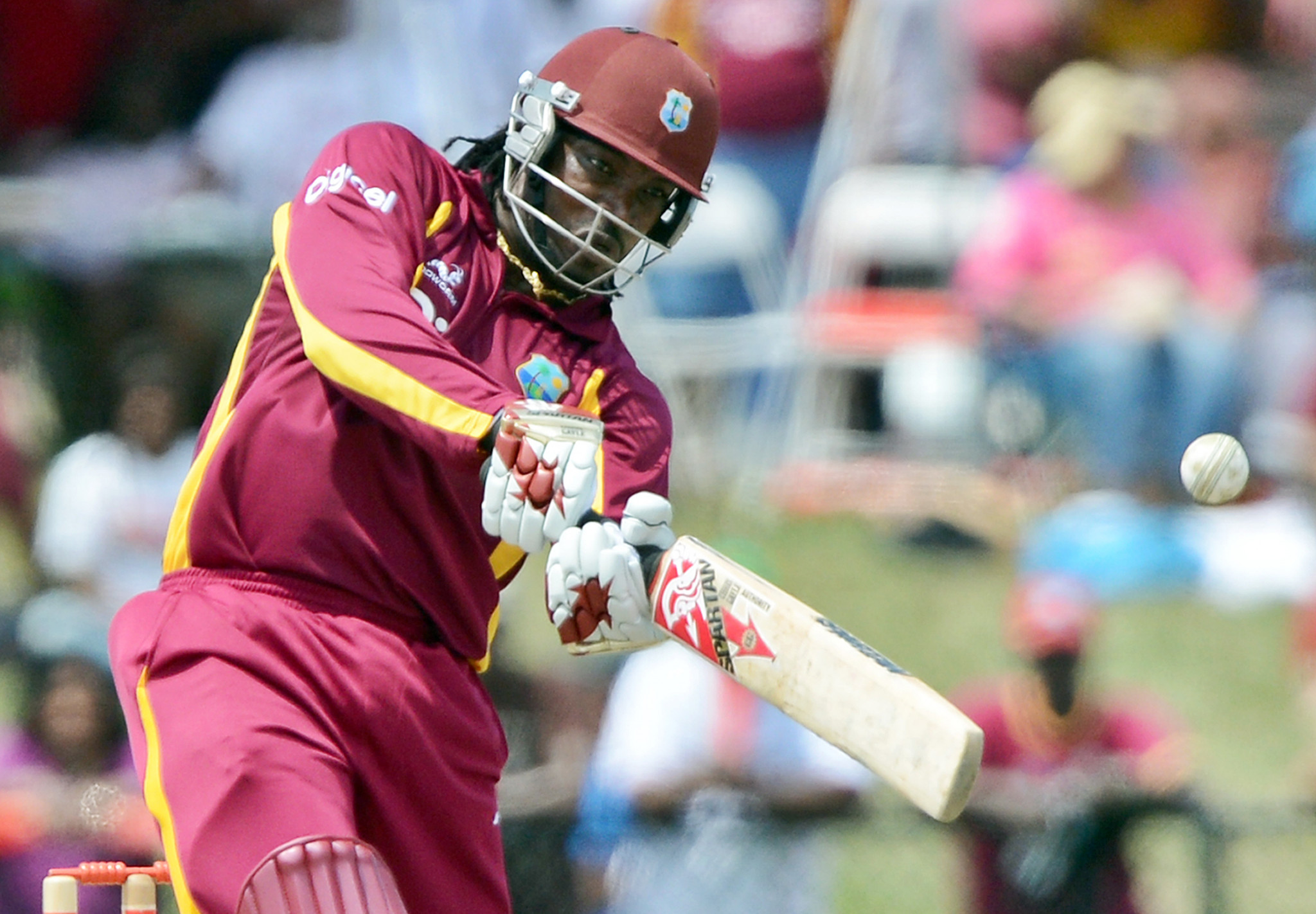 West Indies to return to United States in effort to build cricket brand