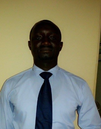 Gambian National Olympic Committee help basketball official become national referee instructor
