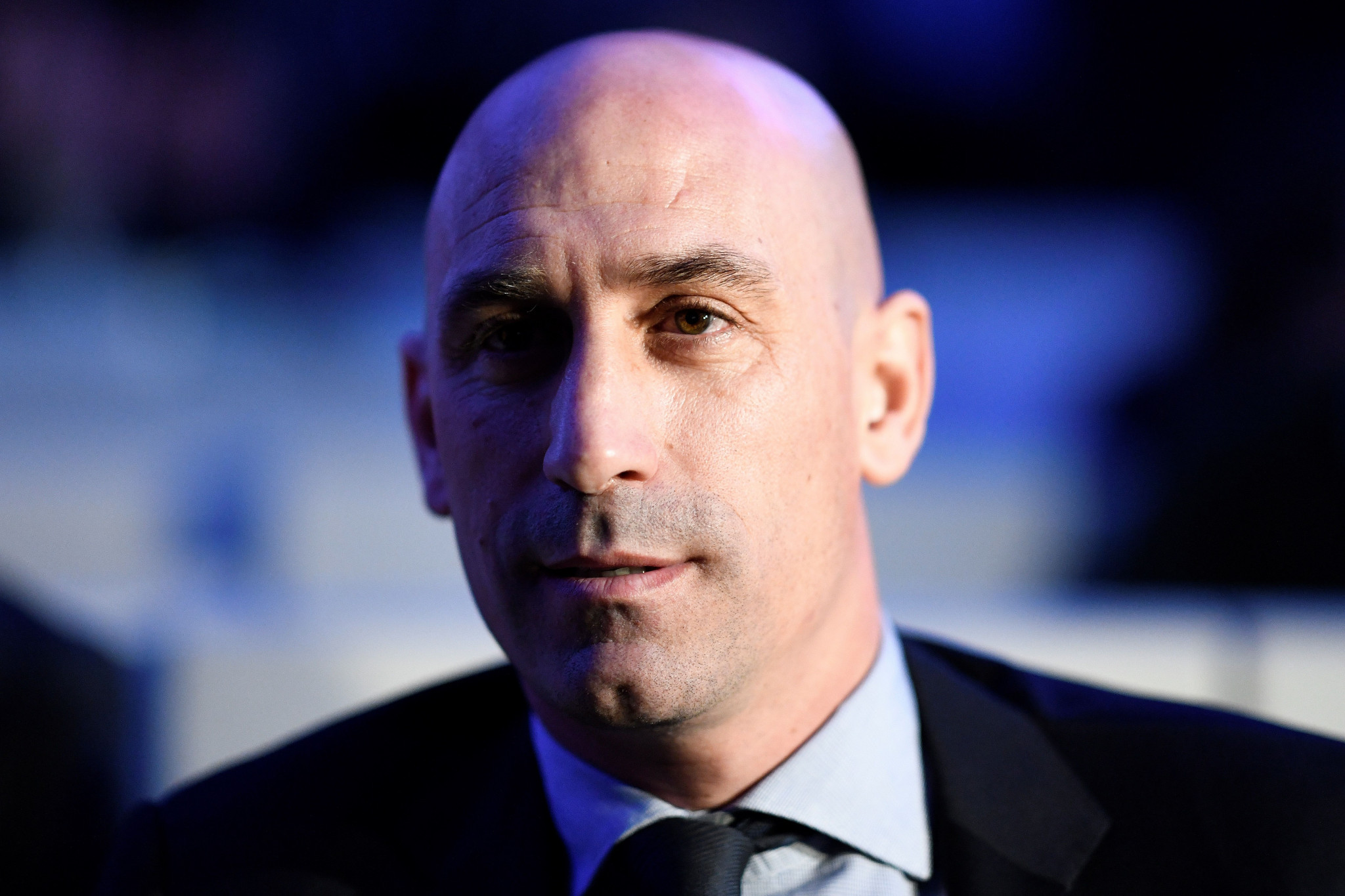 Rubiales appointed Spanish Football Federation President