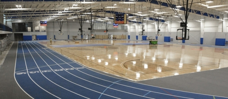 The Turnstone Center will provide facilities for both current and aspiring Paralympians ©SRT Prosthetics