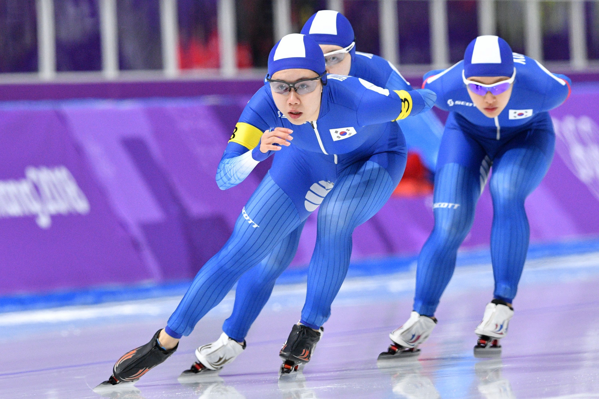 South Korean Sports Ministry clear Pyeongchang 2018 speed skaters of bullying
