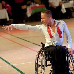 Machens celebrates Para-dance gold on home soil at Mainhatten Cup