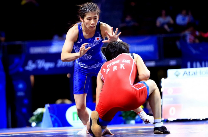 The development of women's wrestling is a particular area of focus for the international governing body