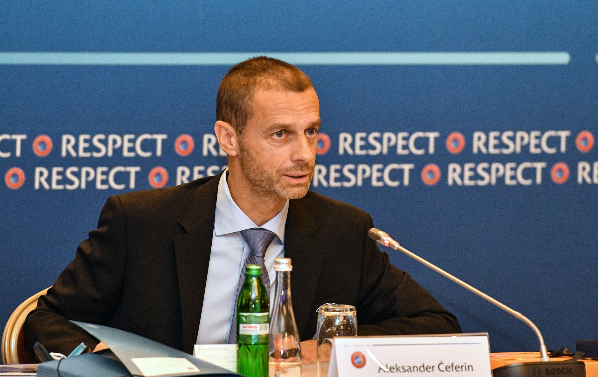 UEFA President accuses FIFA of trying to sell soul of football in criticism of Club World Cup and Nations League proposals