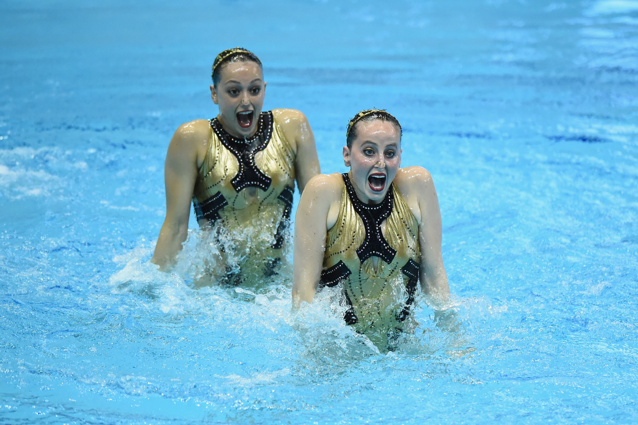 Spain targeting home success at Artistic Swimming World Series leg in Madrid