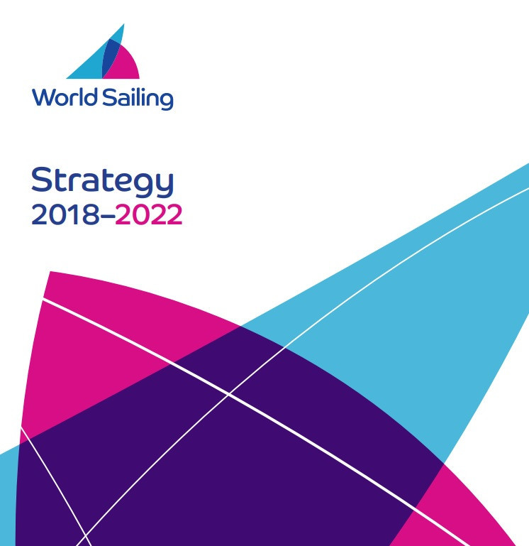 World Sailing launch five-year strategic plan