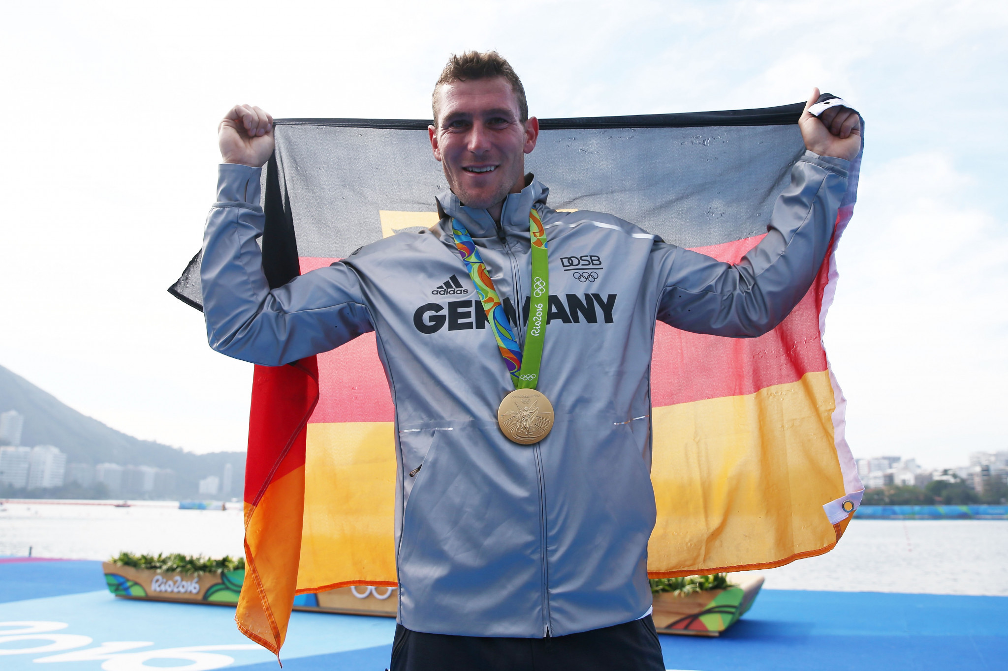 Brendel to step into C2 breach at Canoe Sprint World Cup in Duisburg