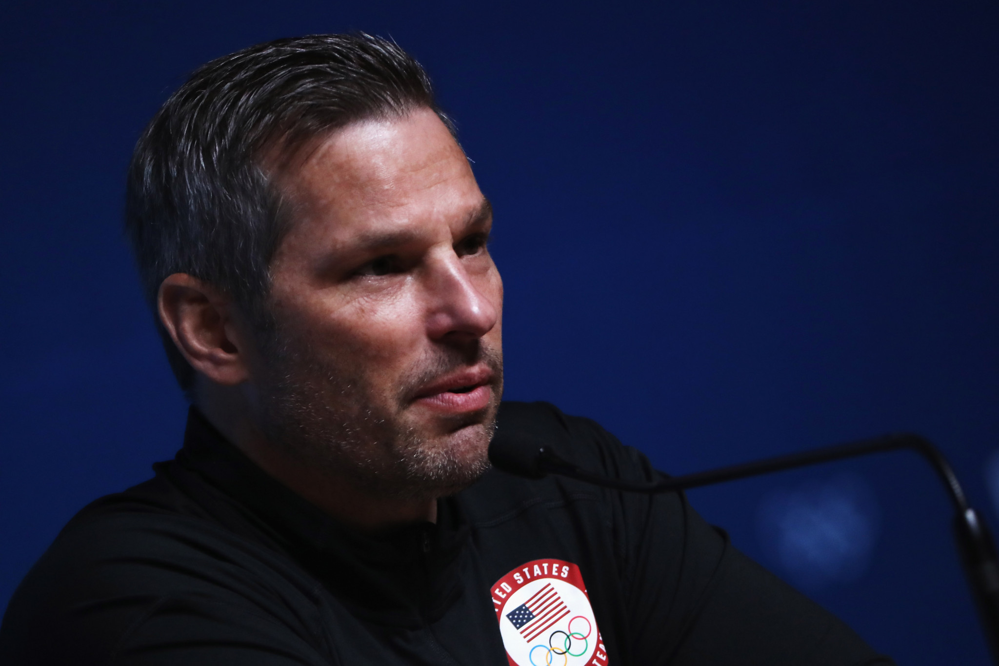 Robb Stauber has been appointed the co-head coach of the Minnesota Whitecaps along with wife and former college goalkeeper Shivaun ©Getty Images