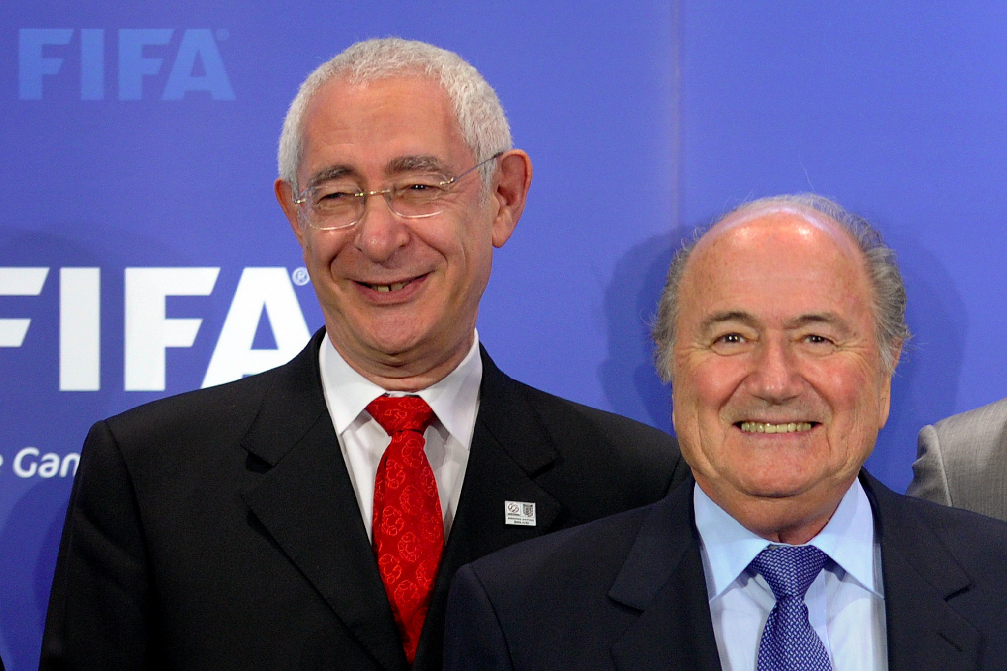 England's failed bid for 2018 FIFA World Cup was hacked, claims former FA chairman