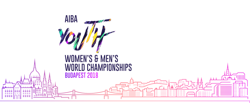 Budapest to host 2018 AIBA Youth Men's and Women's World Championships