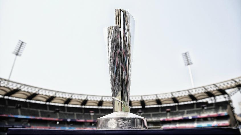ICC confirm schedule for Women's World Twenty20 qualifier