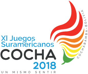 The 2018 South American Games are due to begin tomorrow in Cochabamba in Bolivia ©South American Games