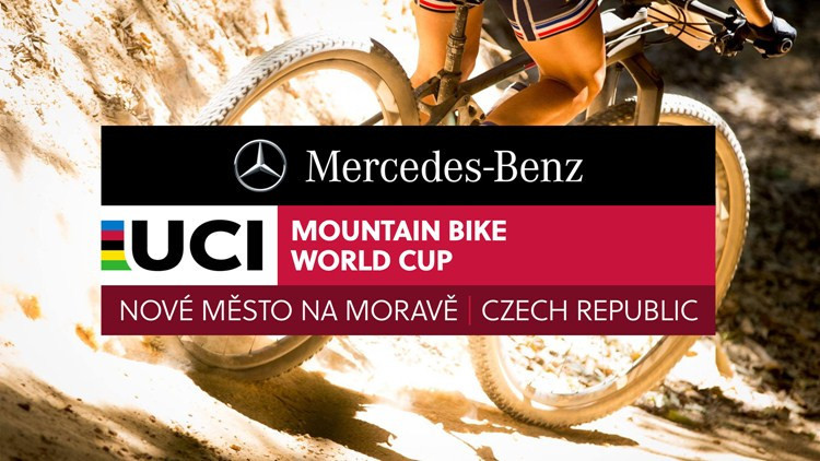 Dascalu and Frei win under-23 races at UCI Mountain Bike World Cup