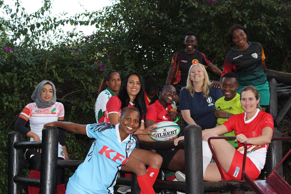 Kenya live-up to favourites tag as African Women's Sevens Championship begins