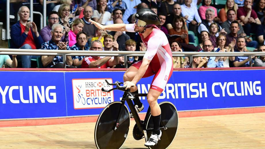 British Cycling and UKAD announce joint partnership to advance fight against doping