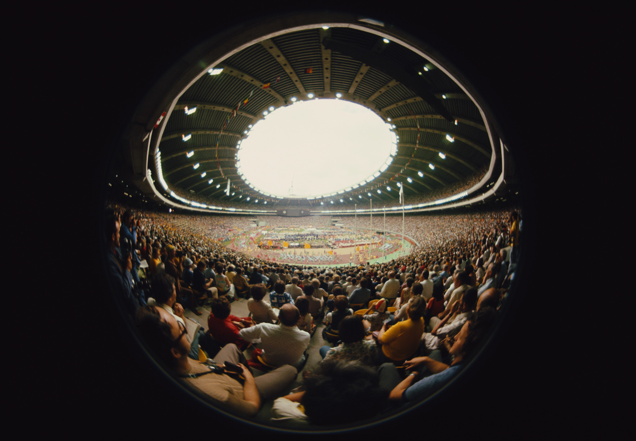 The Montreal 1976 Olympics are regarded as a financial disaster ©Getty Images