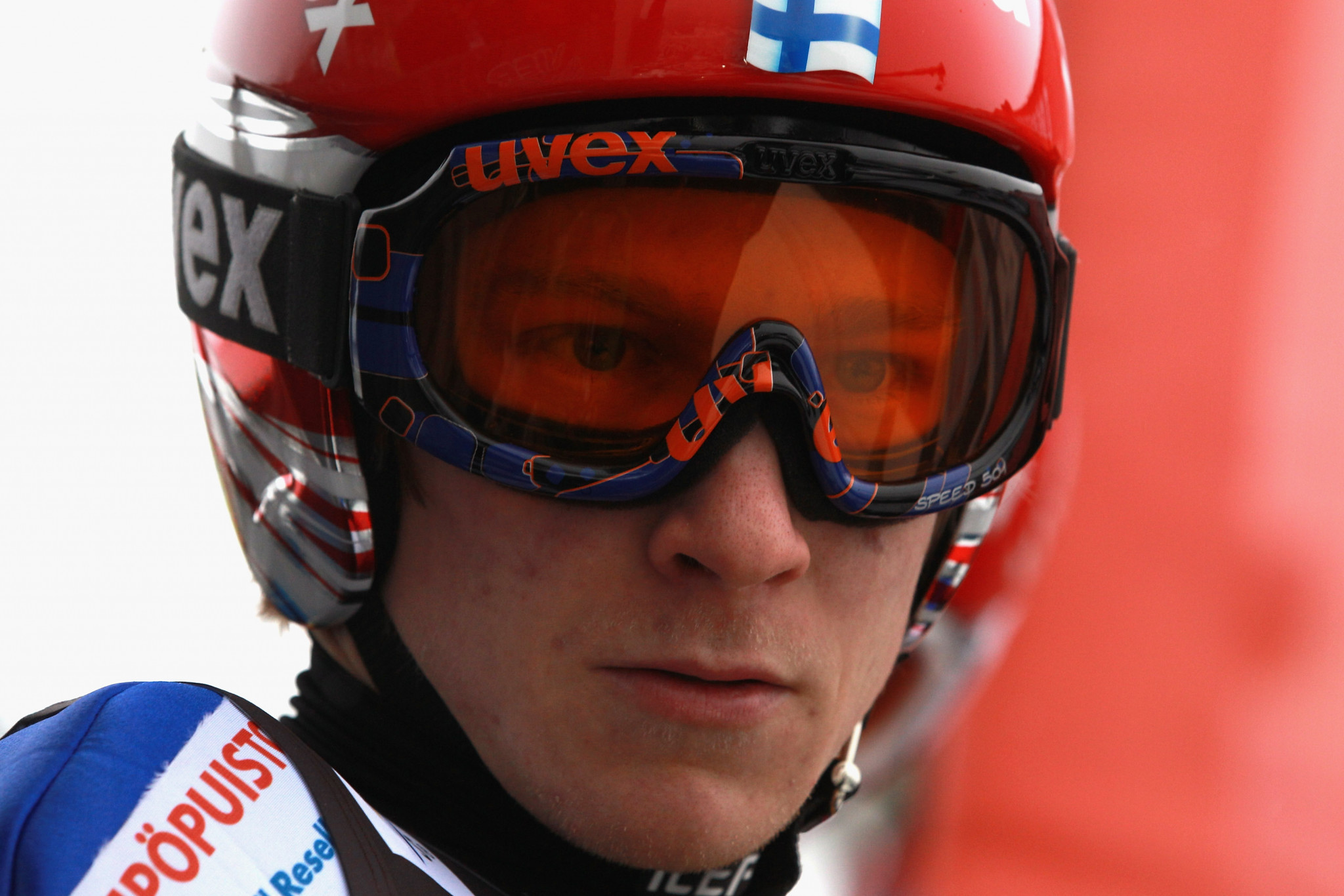Ski jumper Larinto retires after injury-hit career