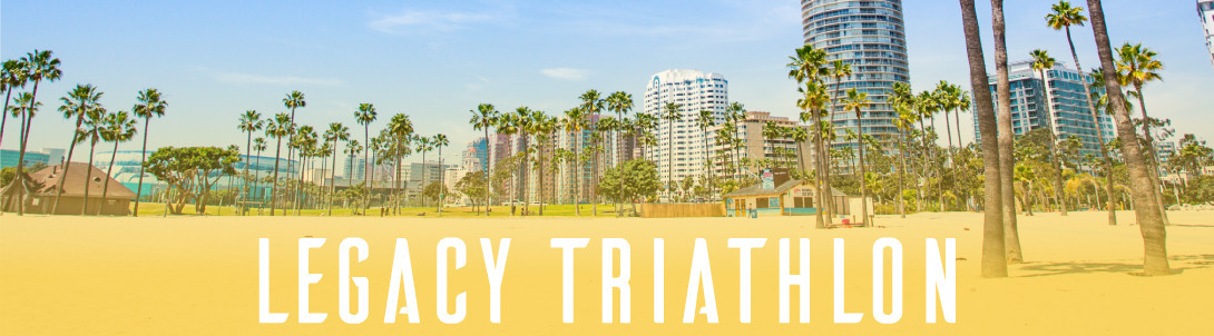 Proposed Los Angeles 2028 site to host annual Legacy Triathlon
