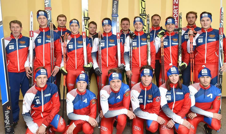 Czech Ski Federation announces teams and coaching staff for upcoming winter