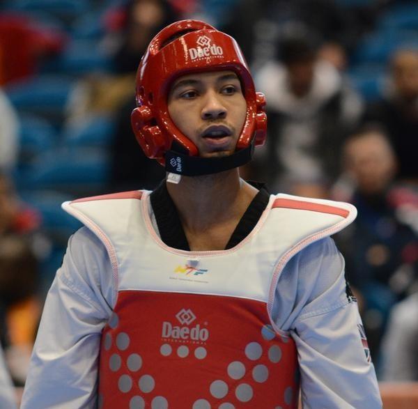Gayle joins GB Taekwondo coaching set-up