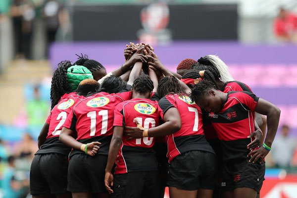 Kenya win African Women's Sevens Championship for first time