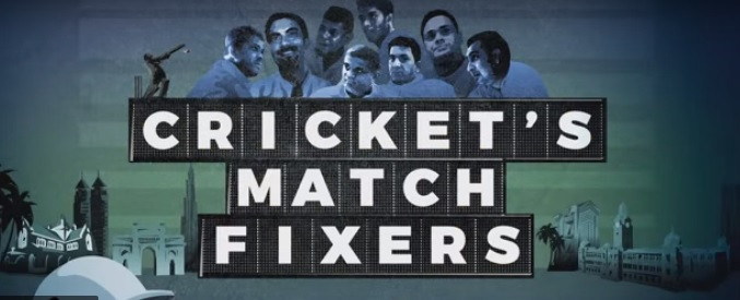 A documentary aired by Al Jazeera has claimed to have identified three former professional cricketers who were willing to take money fix matches © Al Jazeera
